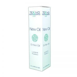 Tekno new oil